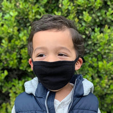 Load image into Gallery viewer, Reusable, Washable, & Cotton Face Mask - Kids