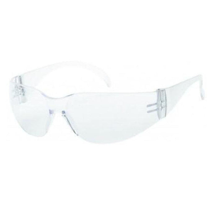 iNOX F-I - Clear lens with clear frame