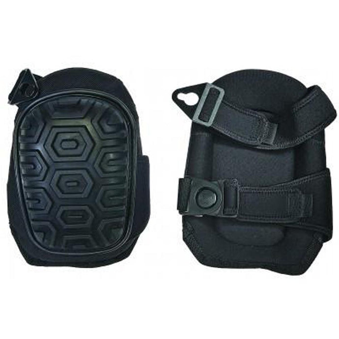Liberty - Durawear  - Heavy Duty Knee Pads With Turtleback Shell