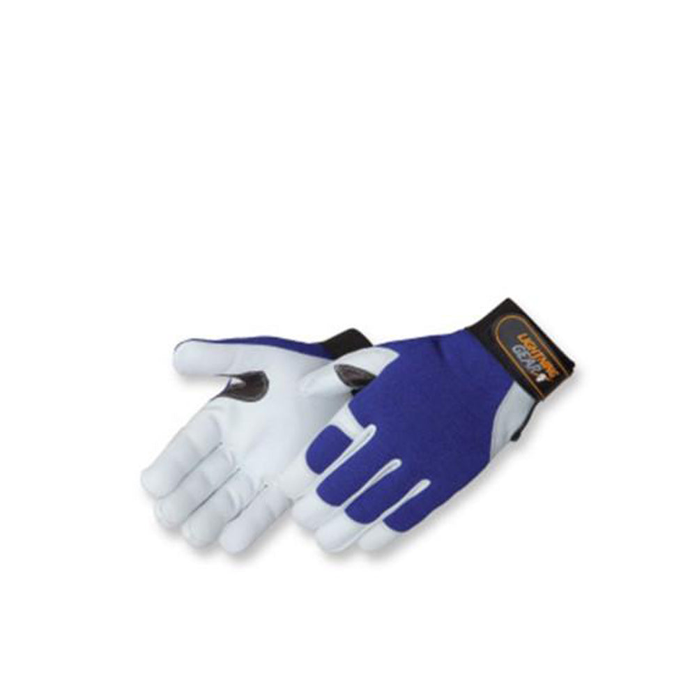 Lightning Gear Reinforcer mechanic Gloves - Pair