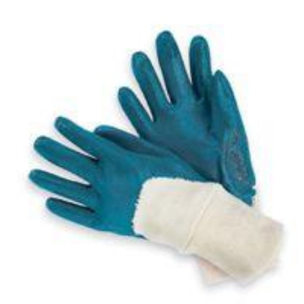Lightweight Nitrile Coated Glove