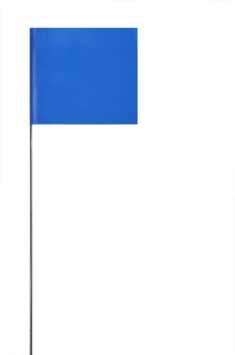 Marking Flag Blue - Pack of 1000