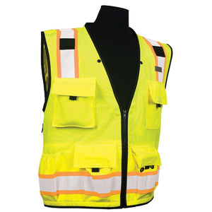 ML Kishigo - Professional Surveyors Series Vest, Class 2