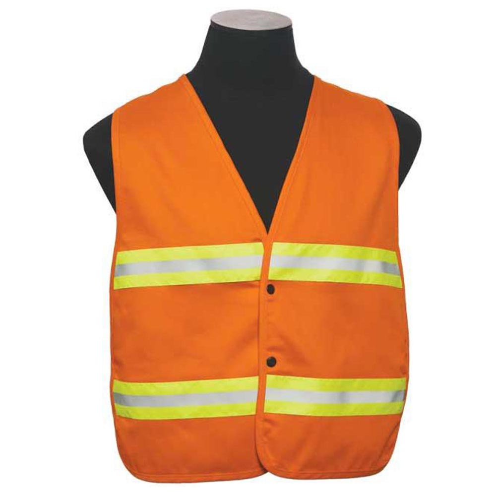 ML Kishigo - Economy 100% Cotton Safety Vest