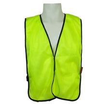 Load image into Gallery viewer, ML Kishigo - T-Series Mesh/Economy Tight Woven Imprintable Plain Vest