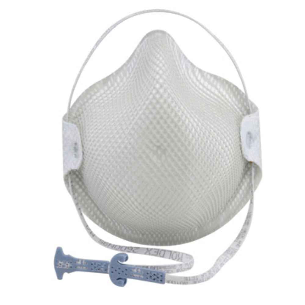 Moldex Medium/Large N95 Disposable Particulate Respirator (15 Disposable Particulate Respirators - Pack)