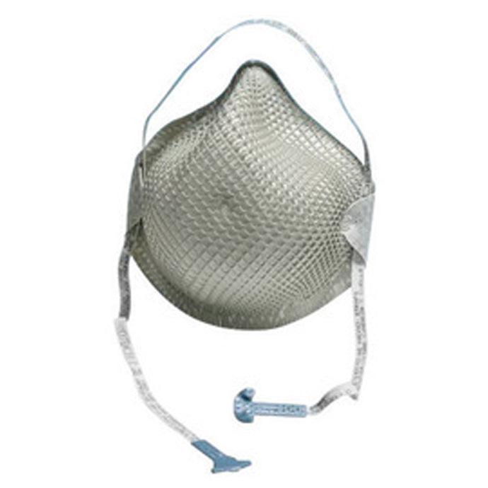 Moldex Small N95 Disposable Particulate Respirator With Exhalation Valve