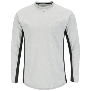 Bulwark - Long Sleeve FR Two-Tone Base Layer - EXCEL FR