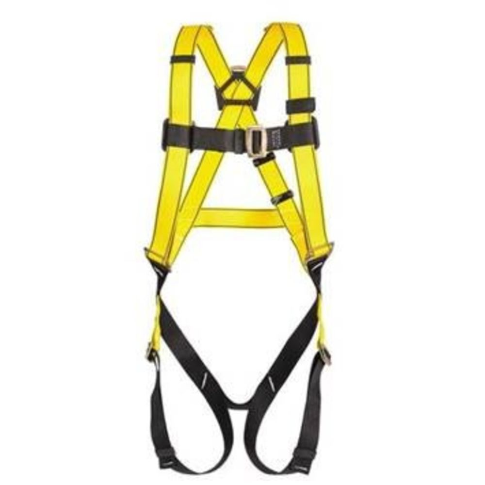 MSA Workman Nylon Harness