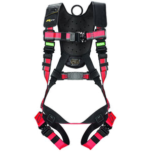 MSA X-Large Latchways Personal Rescue Device EVOTECH Lite Harness