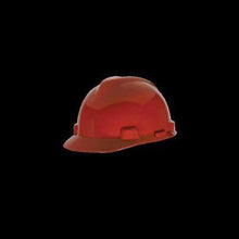 Load image into Gallery viewer, MSA - V-Gard - Fas Trac Suspension Hard Hat Safety Helmet