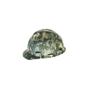 MSA - V-Gard Freedom Series - Hard Cap/Hat