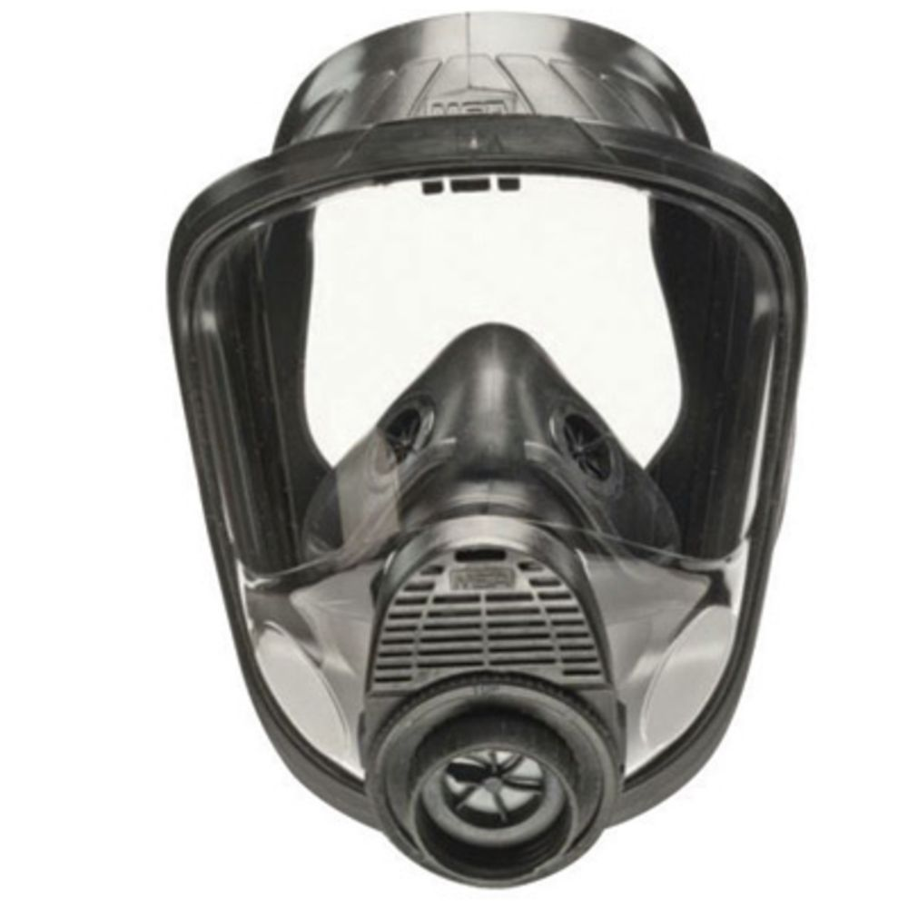 MSA Medium Advantage 4100 Series Full Face Air Purifying Respirator