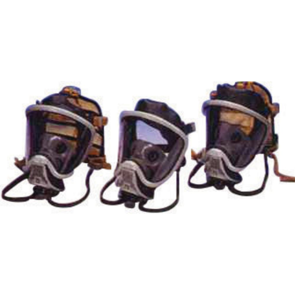 MSA Medium Ultra-Elite Series Full Face Air Purifying Respirator