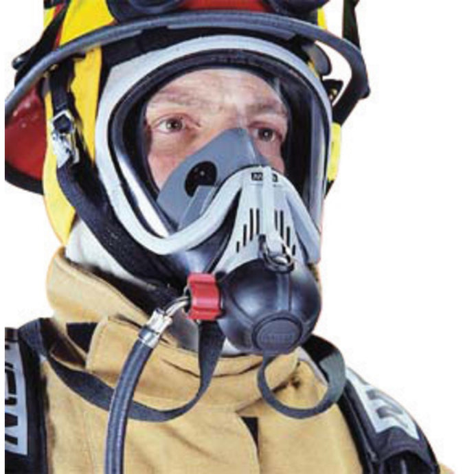 MSA Ultra Elite Series Full Face Air Purifying Respirator