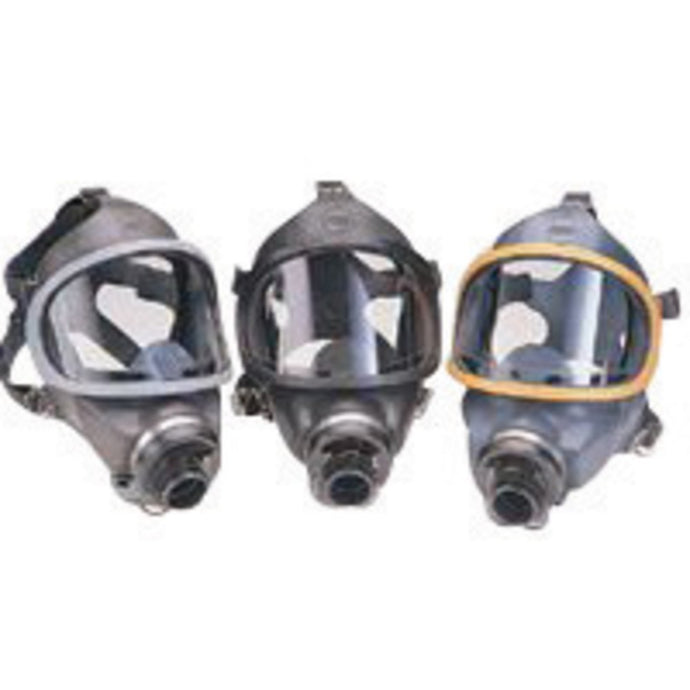 MSA Ultravue Series Full Face Air Purifying Respirator