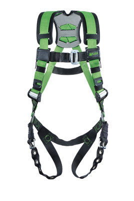 Miller Green Construction Style Revolution Harness