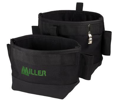 Miller Revolution Large Open Bolt And Bull Pin Bag