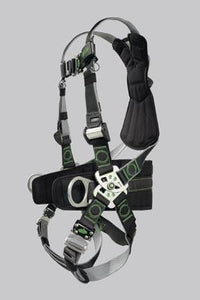 Miller Universal Revolution Welder's Harness With DualTech Webbing
