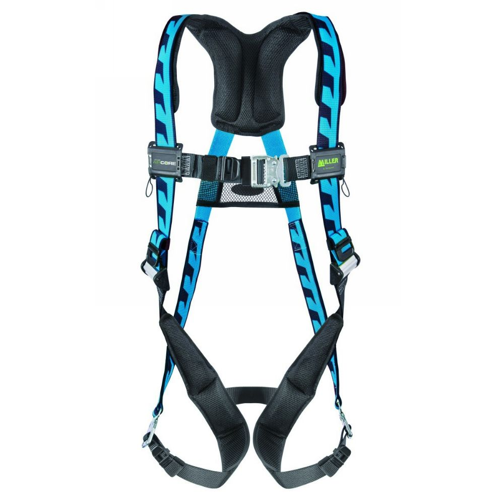 Miller AirCore Small - Medium Full Body Harness