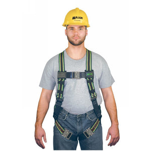 Miller DuraFlex Ultra Small - Medium Full Body Harness