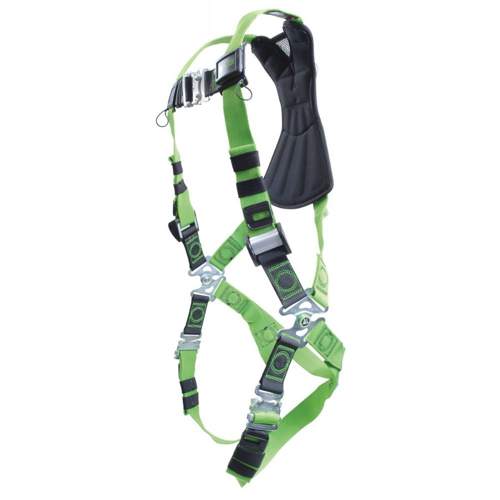 Miller Revolution 2X - 3X Full Body Harness