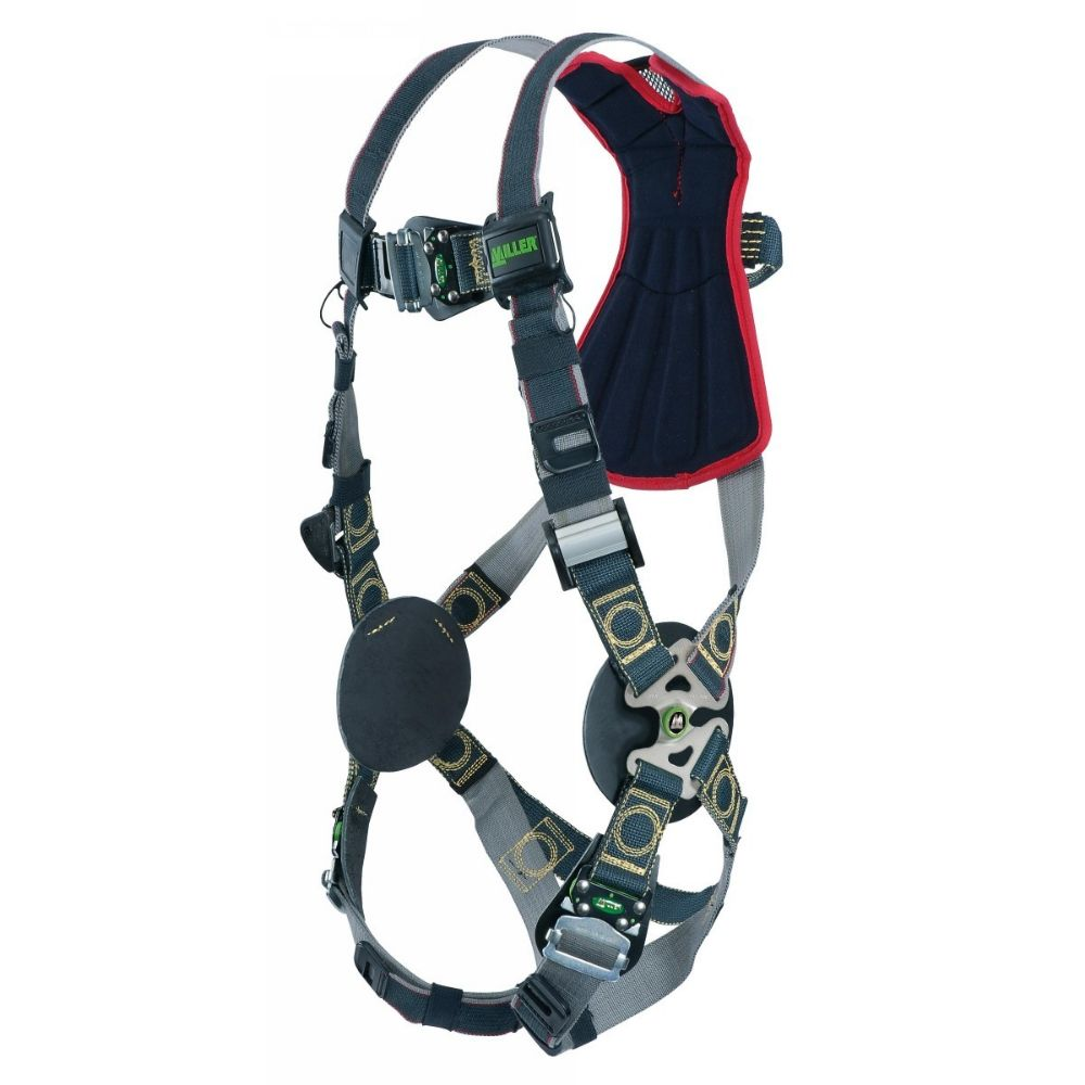 Miller Revolution Universal Arc-Rated Full Body Harness