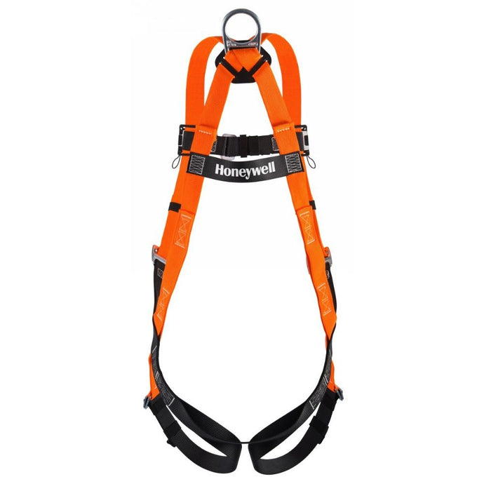 Miller Titan II Universal Non-Stretch Full Body Harness