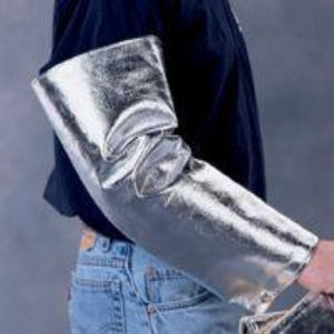 National Safety Apparel Aluminized Norbest Sleeves