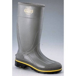 "Servus 15"" PRO Safety Plain Toe Kneeboots"