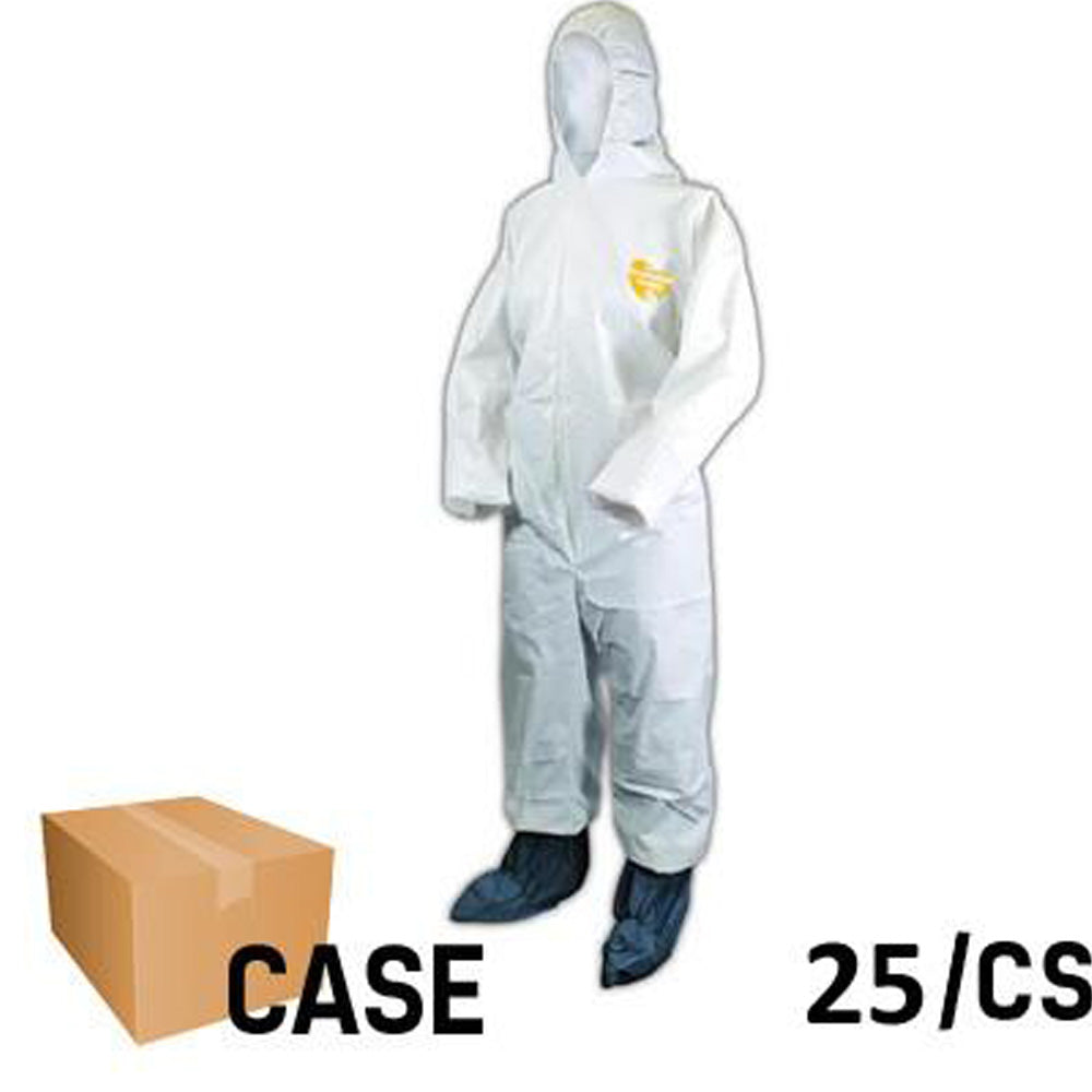 DuPont - ProShield Coverall with Boot Cover - Case