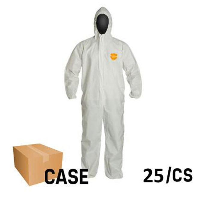 DuPont - ProShield Coverall with Hood - Case
