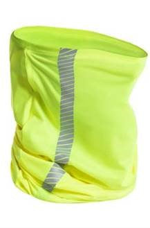3A Lime or Black Neck Gaiter (2PC Per order)