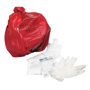 North by Honeywell Vital 1 10-Unit Refill Core Pack