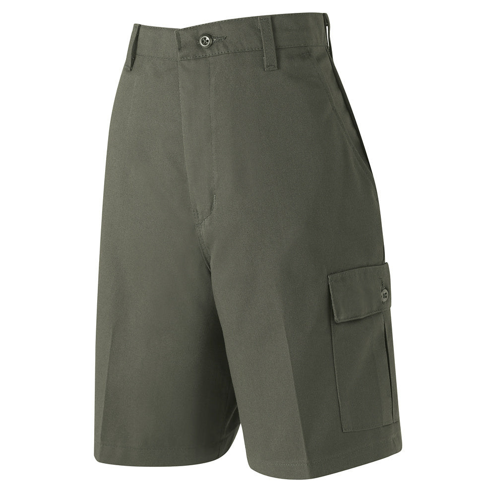 Horace Small Cargo Short NP2142 - Earth Green
