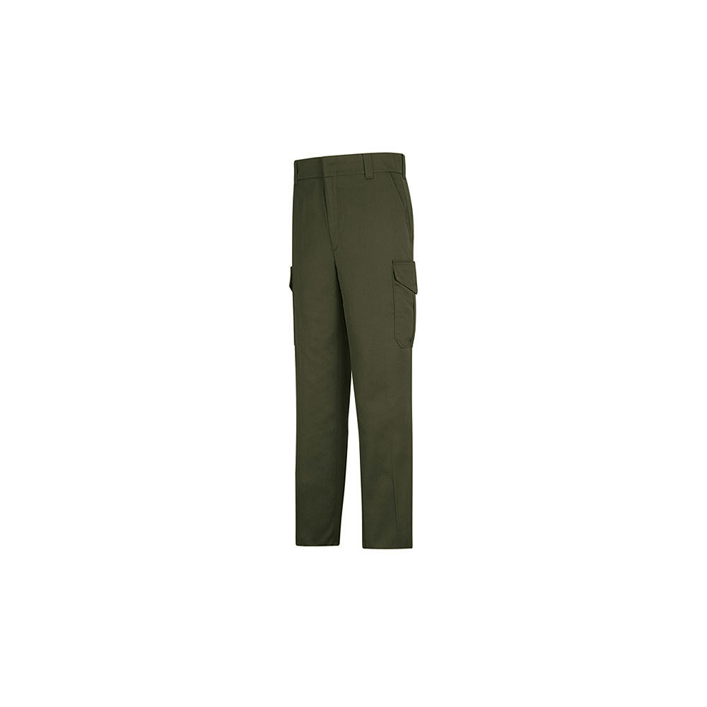 Horace Small Cargo Trouser NP2241 - Earth Green