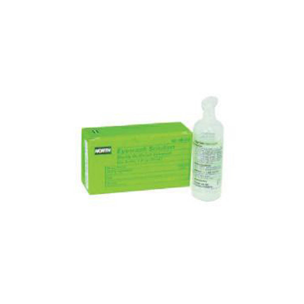 North By Honeywell 1 Ounce Bottle Sterile Buffered Eye Wash Solution