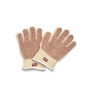 "North Size 8 Grip-N Hot Mill Glove With Nitrile ""N"" Coating On Both Sides"