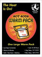 Load image into Gallery viewer, OccuNomix Regular Hot Rods Heat Hand/Ear Warmers