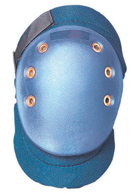 OccuNomix Blue Classic EVA Foam Wide Knee Pad With Hook And Loop Closure And PVD Cap