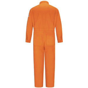 Bulwark Men's Regular Deluxe Coverall - Excel Fr