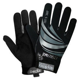 HexArmor Chrome Series Cut 5 360° SuperFabric Cut Resistant Gloves