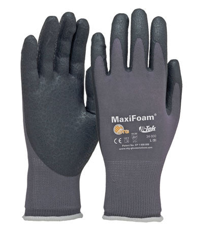 MaxiFoam Lite by ATG Gloves 34-900 - Dozen