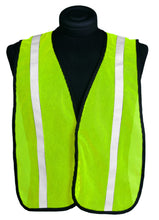 Load image into Gallery viewer, ML Kishigo - P-Series Mesh/Economy Vest-Striped