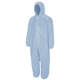 Bulwark - Chemical Splash Disposable Flame-Resistant Coverall (Case of 20)