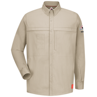 Bulwark - Deluxe Coverall - CoolTouch 2 - 7 oz.