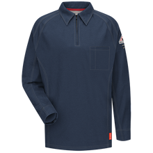Load image into Gallery viewer, Bulwark - iQ Long Sleeve Polo