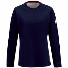 Load image into Gallery viewer, Bulwark IQ Series Women's Long Sleeve Tee