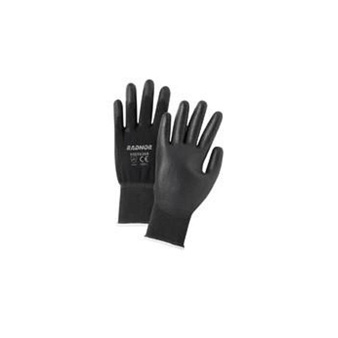 Poly Palm Coated Gloves