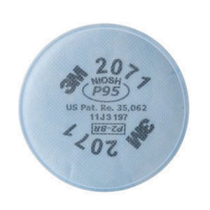 3M 2071 P95 Particulate Filter